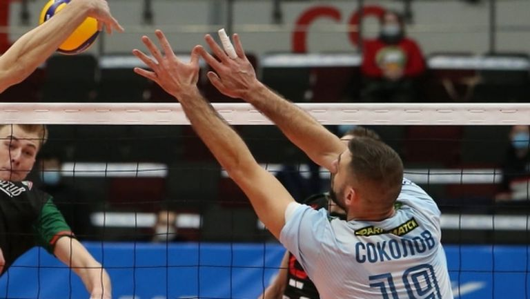 Цветан Соколов: Борихме се за успеха, вярвахме в победата