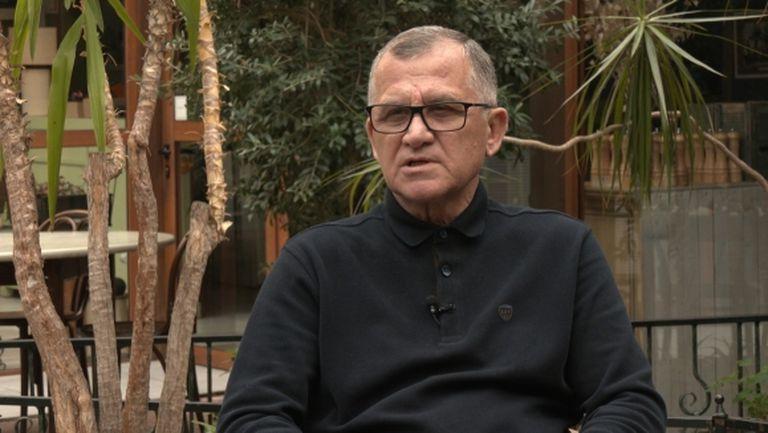 Румен Горанов: Малко са младите вратари, които впечатляват (видео)