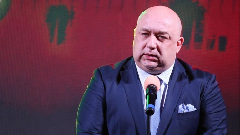 Кралев: За радост на всички Дерменджиев вече е минало, има явни зависимости в съдийството