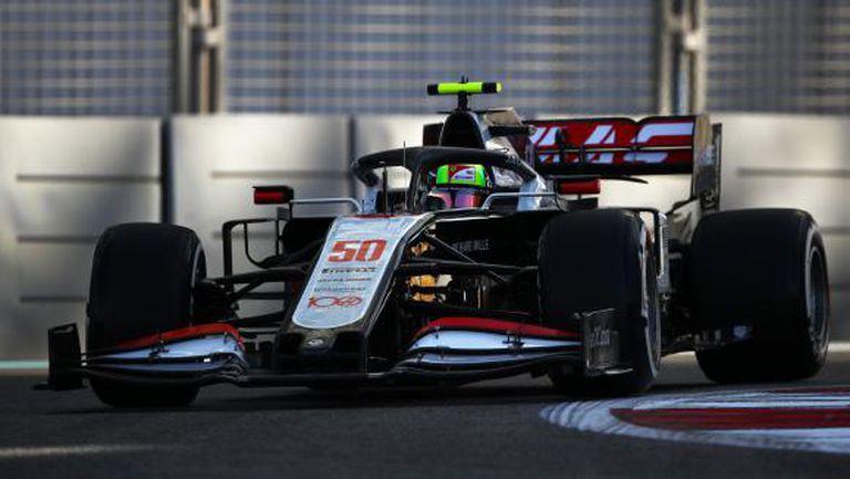 Място във втората част на квалификацията ще е като победа за Шумахер