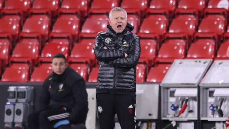 Шефилд Юнайтед ще се опита да се подсили с играчи с краткосрочни договори