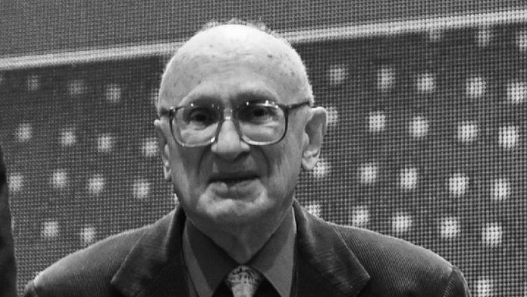 Тъжна вест: Почина баскетболната легенда Валентин Лазаров