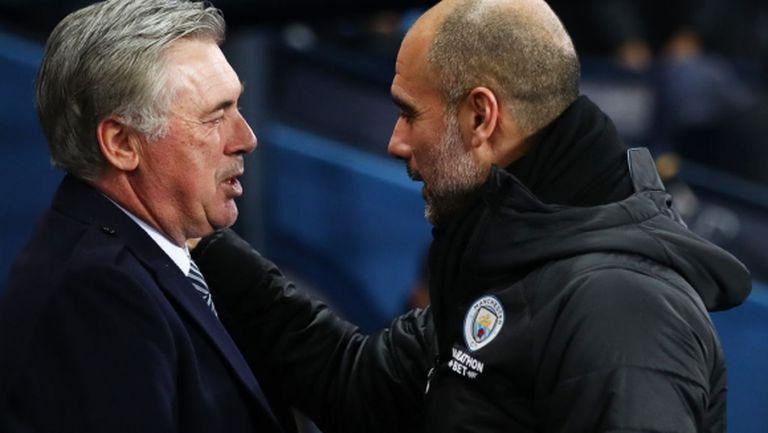 Коронавирусът отново удари Премиър лийг: отложиха Евертън-Манчестър Сити