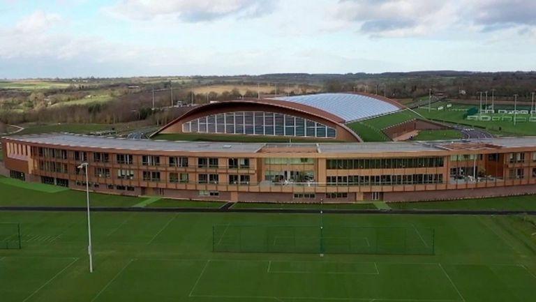 Лестър се премести в нова тренировъчна база за 100 милиона лири