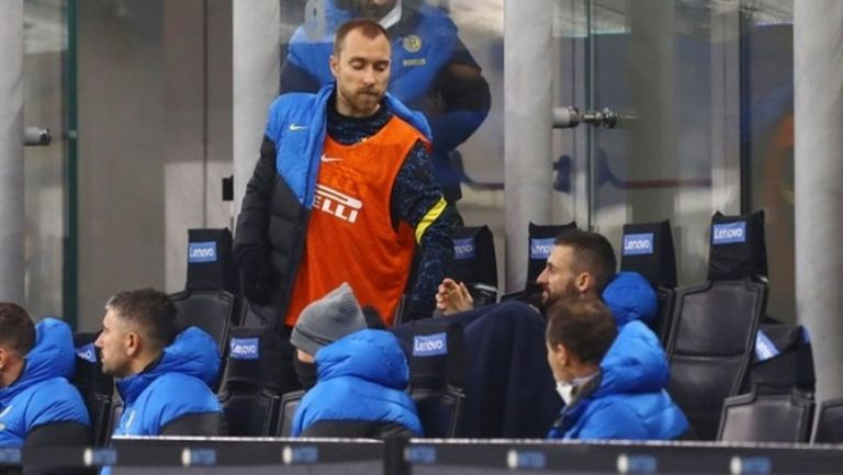 Уест Хам започна преговори за Ериксен, той очаква обаждане от друг клуб