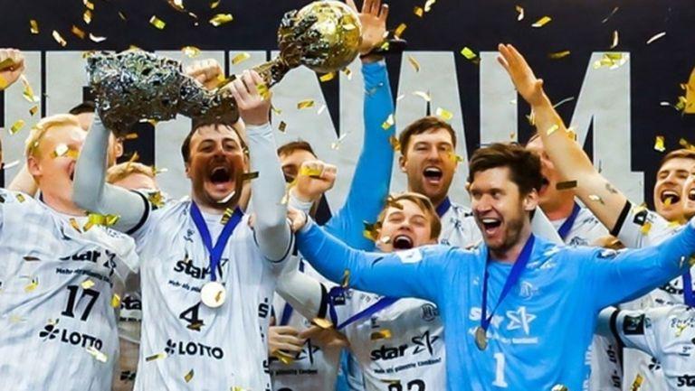 Кил спечели Шампионската лига след супер победа над Барса (видео + снимки)