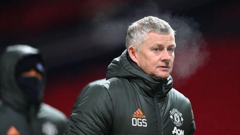 Солскяер разкри защо Юнайтед печели с късни голове