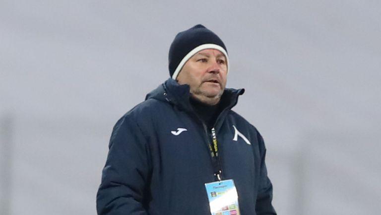 Славиша Стоянович чака 4 нови попълнения за старта на подготовката
