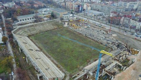 Кметът на Пловдив: От Ботев съм, но искам в града да има хубави стадиони