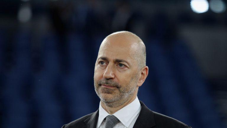 Тежка загуба за Милан в навечерието на 2021 г.