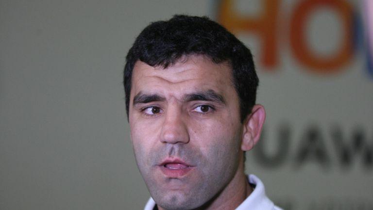 Петър Касабов за втори път е Треньор №1 на България