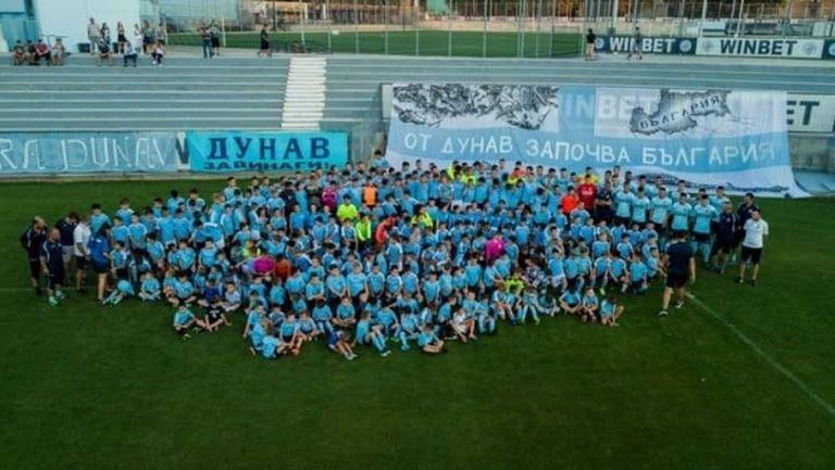 """Треньорски рокади в Дунав, """"драконите"""" оптимизират работата в клуба"""