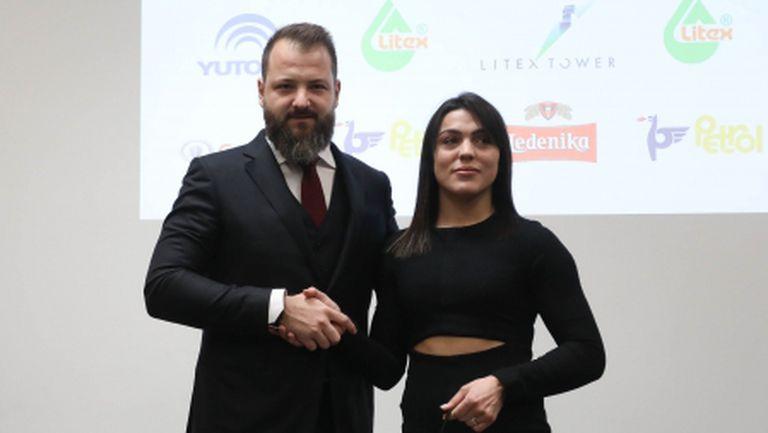 Мими Христова и Миглена Селишка: Добре се представихме, успешна година