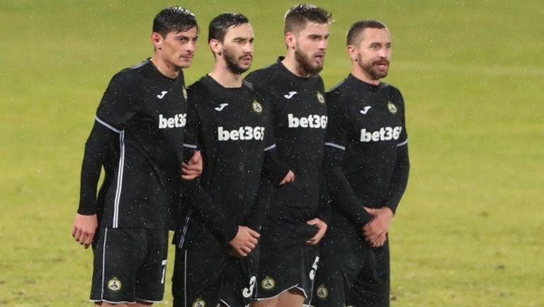 Oфициално: Славия взе футболист от Лудогорец