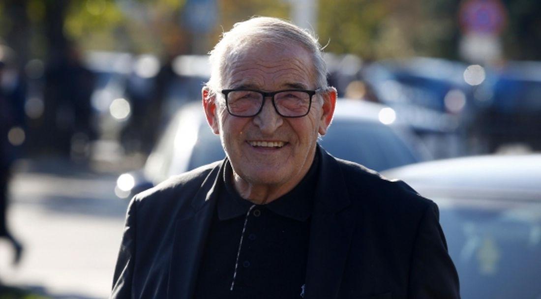 Димитър Пенев: При Акрапович се вижда напредък