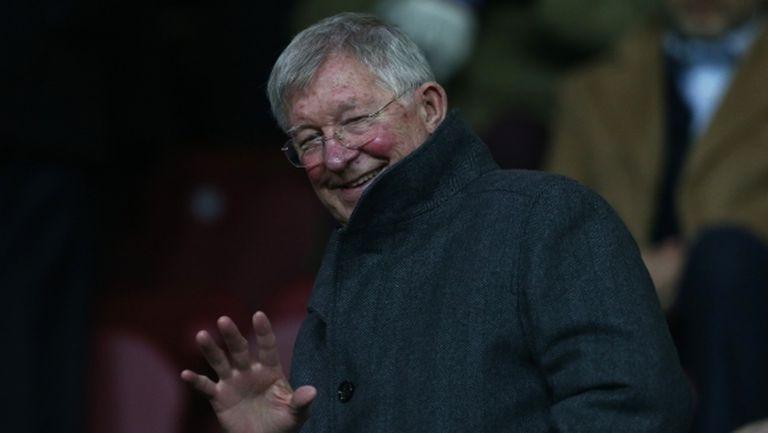Най-великият мениджър в историята отпразнува 79 години