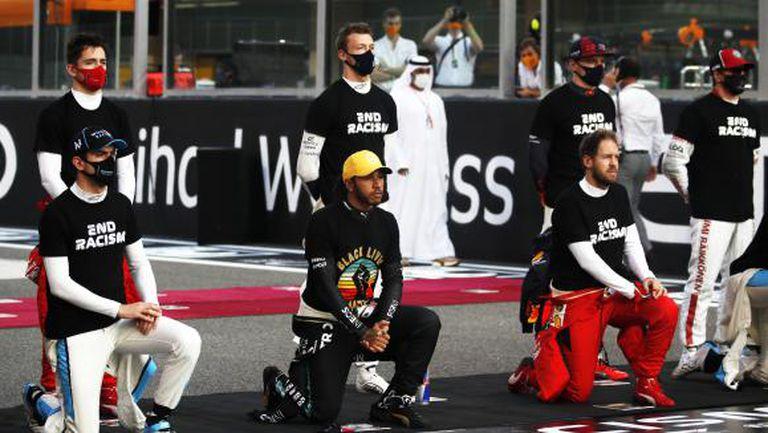Формула 1 прие съкратен вариант за състезателните уикенди от сезон 2021