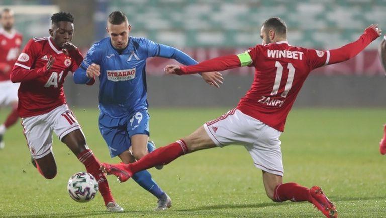 Нов защитник почти със сигурност ще пристигне в ЦСКА-София