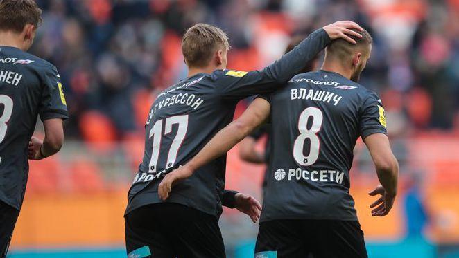 Ивица Олич дебютира с победа начело на ЦСКА (М) в мач с рекорден брой дузпи