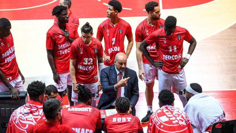 Обявиха треньора на Дий Бост за най-добрия в Еврокъп
