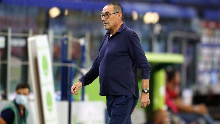 Тотнъм и Арсенал преговарят с Маурицио Сари