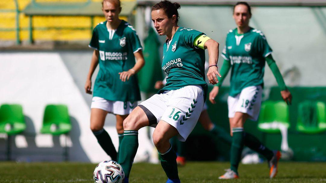 Драма и нерви във втория полуфинал за Купата на България при жените
