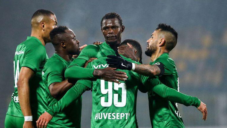 """Лудогорец спечели """"Десетата"""" след 3:1 срещу Берое"""