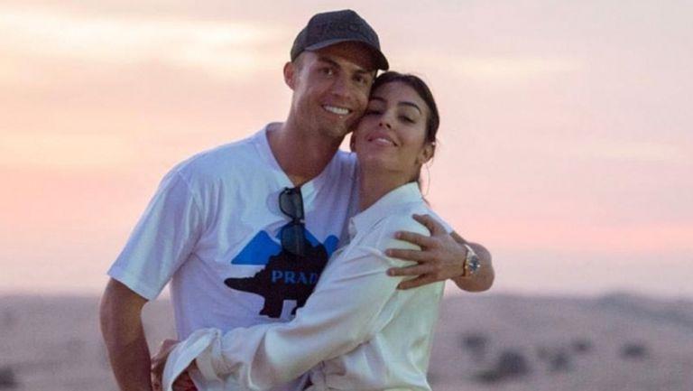 Джорджина не бърза за сватба, но иска да стане г-жа Роналдо