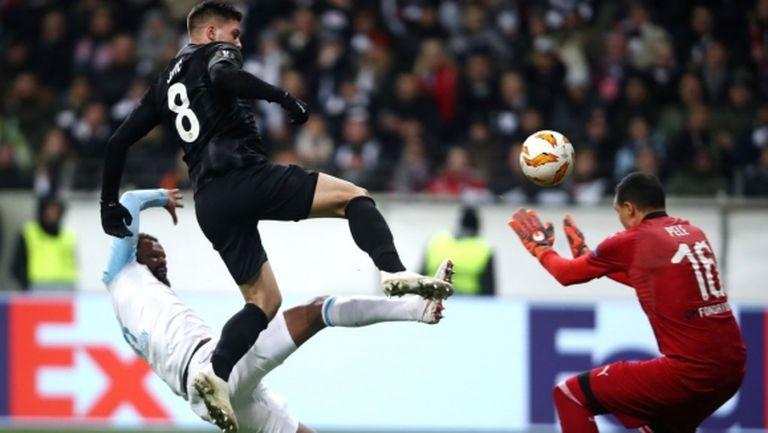 Барселона договори голмайстор №1 на Бундеслигата, твърдят в Германия