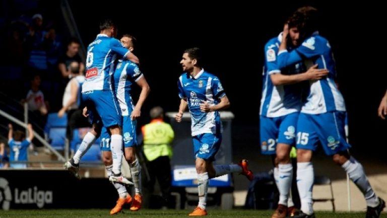 Еспаньол - Реал Сосиедад 2:1
