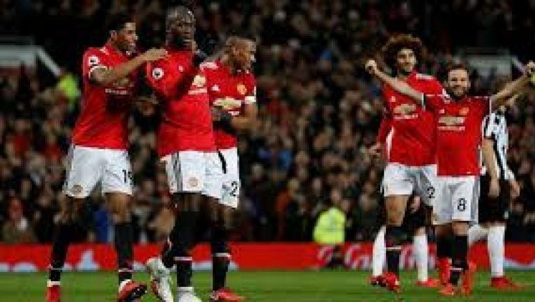 Манчестър Юнайтед - Брайтън 2:0
