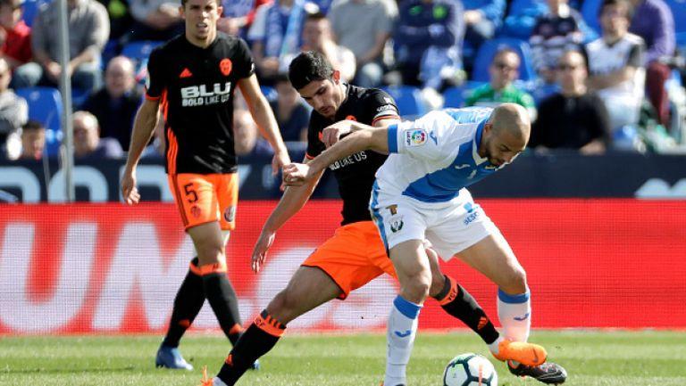 Атлетико Мадрид - Депортиво Ла Коруня 1:0