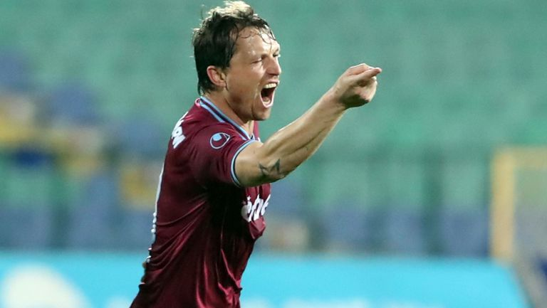 Боби Галчев: Тежък мач срещу един много добър отбор