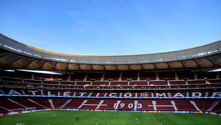 Атлетико (Мадрид) е фаворит срещу Спортинг