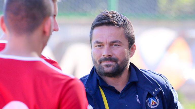Спортист (Своге) взе треньор от школата на Левски
