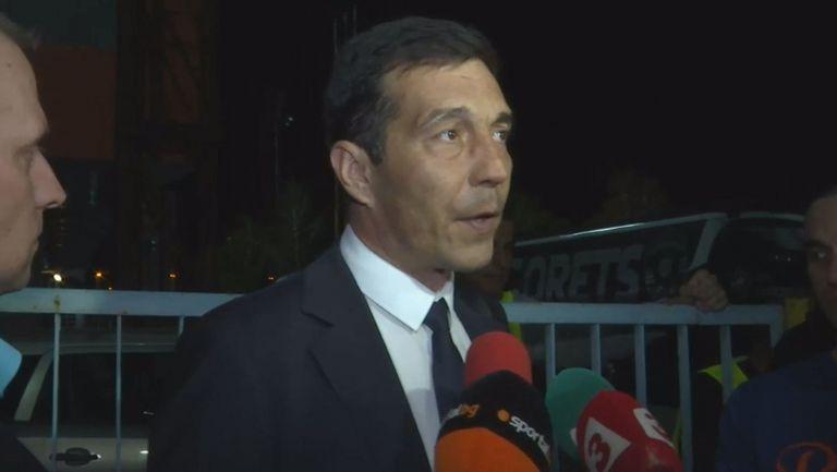 Петричев: Има още седем мача, всичко може да се случи