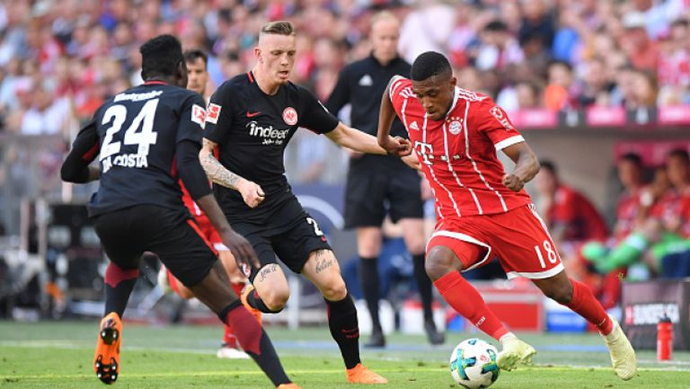Рутинна победа за Байерн, Щутгарт се доближава до Лига Европа, а Кьолн изпадна