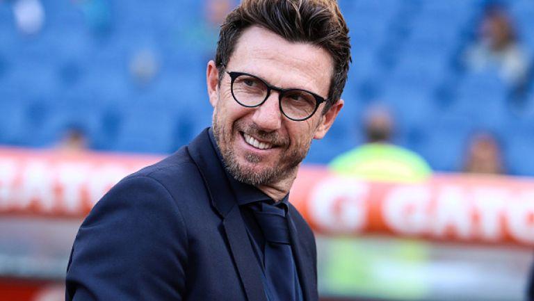 Ди Франческо мечтае: Вярата и страстта на Рома са достатъчни за ново чудо!