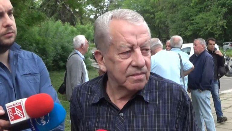 Сашо Костов: Гунди ще живее във вековете