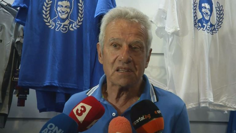 Добромир Жечев: Ако беше играл в чужбина, Гунди щеше да достигне най-високото ниво
