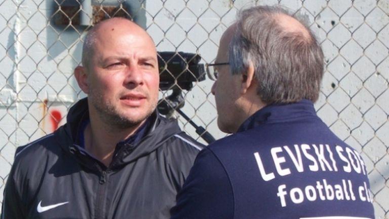 Дерменджиев: Аз реших да освободя Букарев (видео)