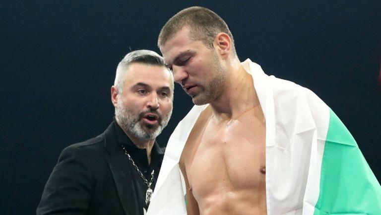 Тервел Пулев излиза срещу американец на 23 март в Лос Анджелис