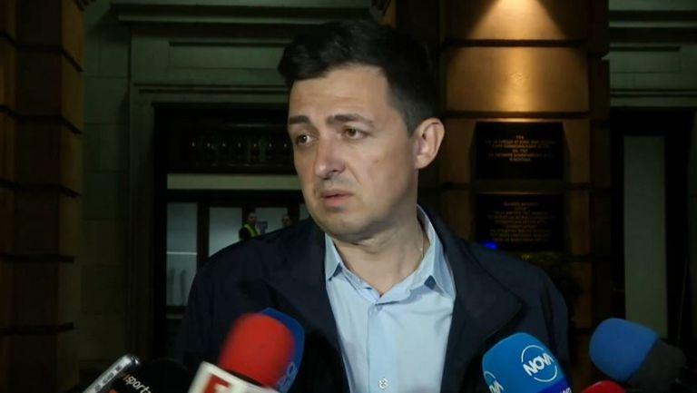 Красимир Иванов: Предстои ни много труден период