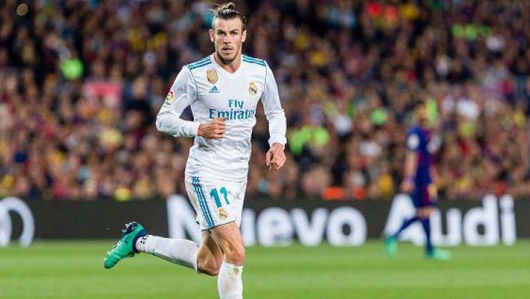 Реал Мадрид - Селта 6:0