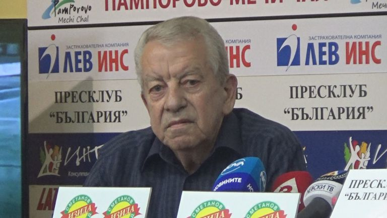 Сашо Костов: Велик тим идва в чест на Гунди