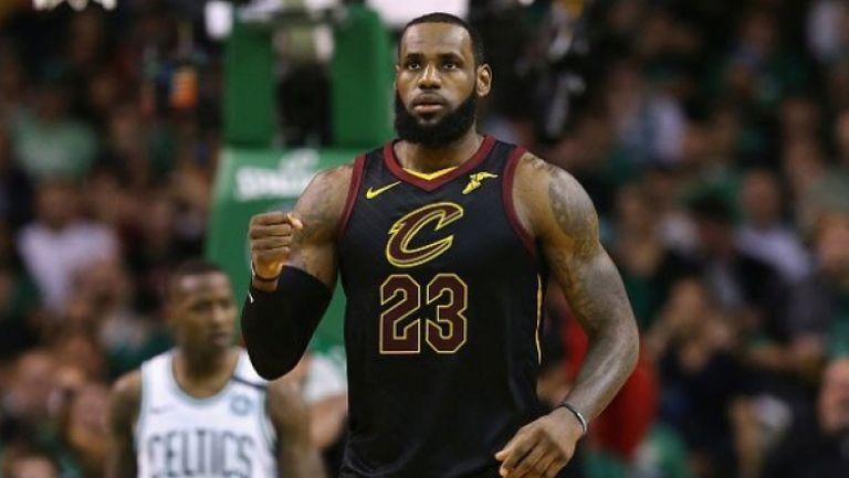 Крал ЛеБрон на 8 пореден финал в НБА