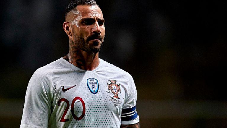 Само равенство за европейския шампион Португалия срещу Тунис