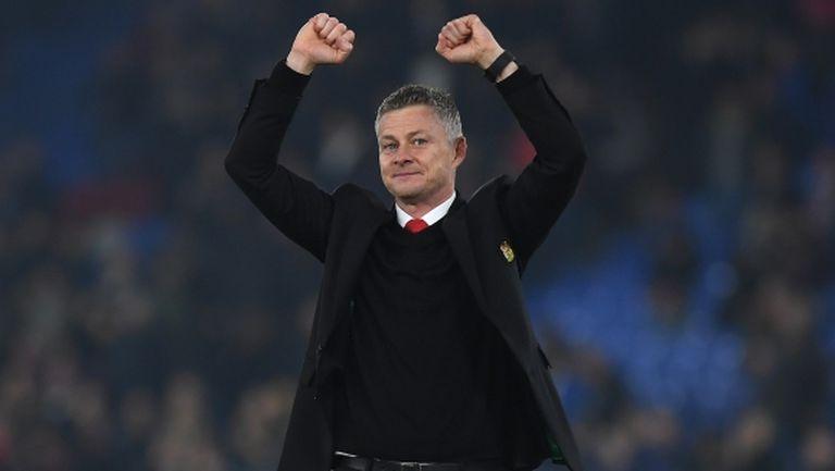 Манчестър Юнайтед постави клубен рекорд преди важното гостуване на ПСЖ