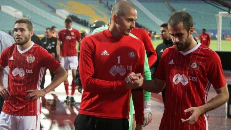 Ел Маестро изведе ЦСКА-София за първа тренировка