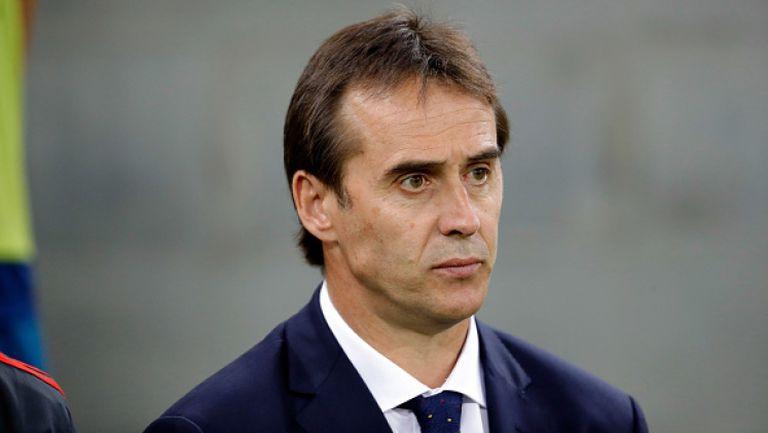 Реал Мадрид има нов треньор